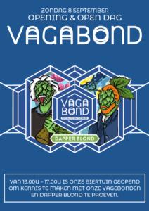 Opening Vagabond